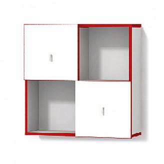 Система 1 с дверями Модуль 1 Luxe Studio NEW