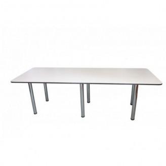 Стол для конференций ОН-97/3 2400x900x750 Ника Мебель