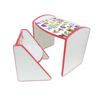 Детский комплект DoDo СМ-3 Viorina-deko