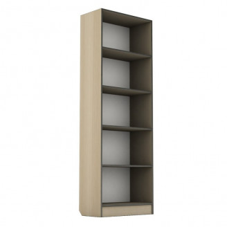 Шкаф ШС-10 Бюджет Плюс ТИСА-мебель