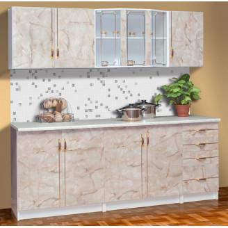 Кухня Карина 2,0 Мир Мебели
