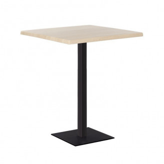 База для стола Tetra 1100 black Nowy Styl