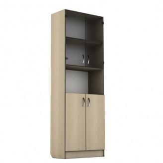 Шкаф ШС-60 Бюджет Плюс ТИСА-мебель