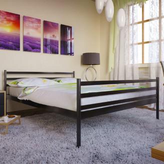 Металлическая кровать Флай-2 Метакам