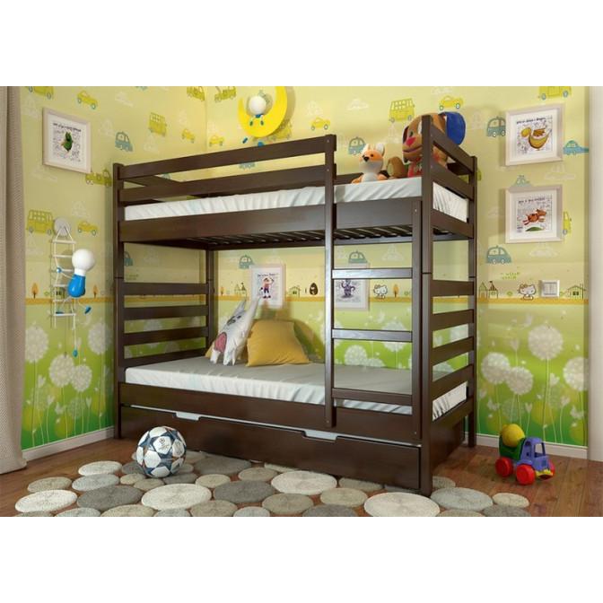 Двухъярусная кровать Рио Арбор Древ