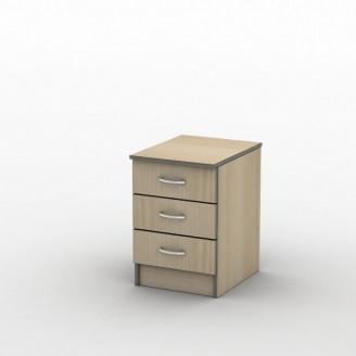 Тумба ТК 40*45 Бюджет Плюс ТИСА-мебель