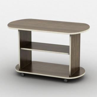 Столик журнальный Парус АКМ ТИСА-мебель