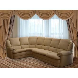 Угловой раскладной диван Элегия седафлекс МКС