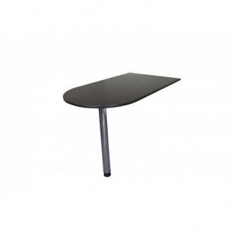 Приставной элемент ОН-75/3 800x600x750 Ника Мебель