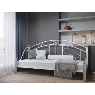 Металлический диван-кровать Орфей Металл-дизайн