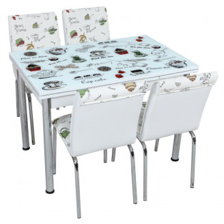 Кухонный комплект Лотос-М SK СВ025 110*70