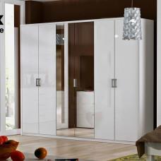Спальня Рома 6Д MiroMark
