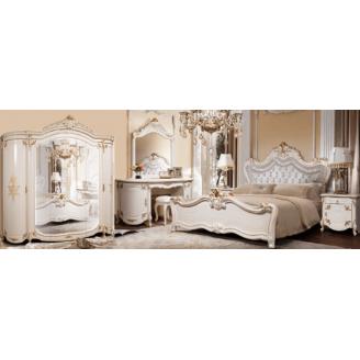 Спальня Элиана белый Слониммебель