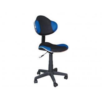 Детское кресло Q-G2 ткань Signal
