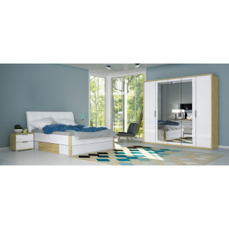 Спальня Флоренция 5Д MiroMark