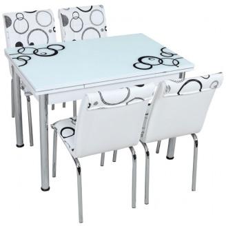 Кухонный комплект Лотос-М SK СВ038 110*70