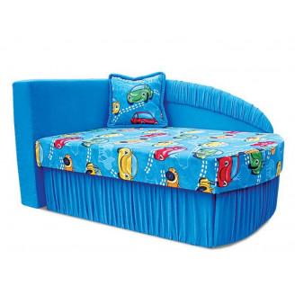 Детский раскладной диван Колибри 70 Еврокнижка Вика