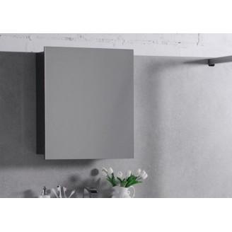 Зеркальный шкафчик MC-700/ШЗ-700 Fancy Marble