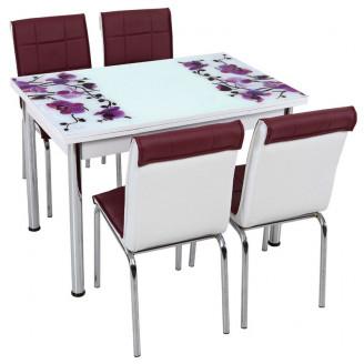 Кухонный комплект Лотос-М SK СВ026 110*70