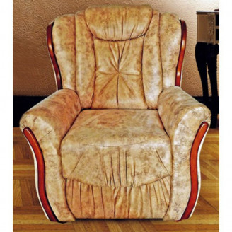 Кресло раскладное Палермо фаворит МКС