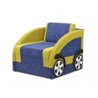 Детский раскладной диван Смарт Вика