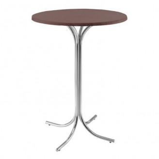 База для стола Rozana 1100 chrome Nowy Styl