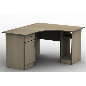 Стол угловой СПУ-5 140*140 Бюджет ТИСА-мебель