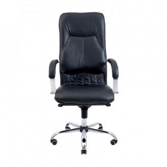 Офисное кресло Никосия Хром Tilt Richman