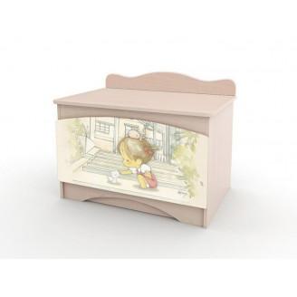 Ящик для игрушек М + Д Вальтер