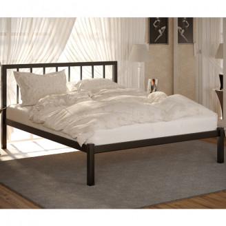 Металлическая кровать Турин-1 Метакам