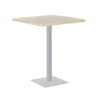 База для стола Tetra 1100 alu Nowy Styl