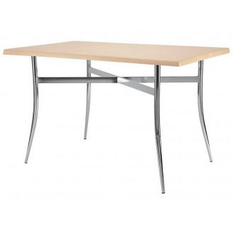 База для стола Tracy duo alu Nowy Styl