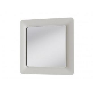 Зеркало Ticino tcм-80 white Ювента