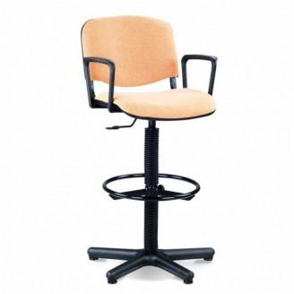 Офисный стул Iso GTP ring base PM64 stopki Nowy Styl